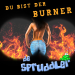Cover Du bist der Burner