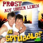 Cover Prost auf unser Leben
